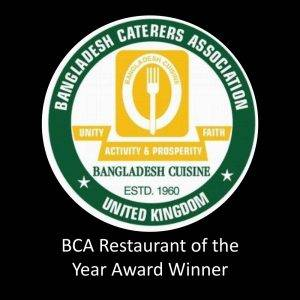 bangladesh caterers association logo